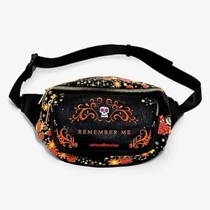 Loungefly coco fanny pack